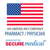 Secure Certified PCI Compliant FDA Approved US Based